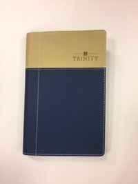 TRINITY NIV THINLINE BIBLE