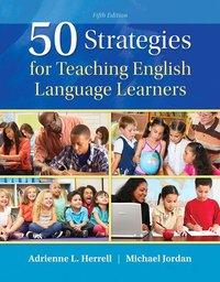 50 STRATEGIES FOR TEACHING ENGISH LANGUAGE ETC (W/OUT PA (P)