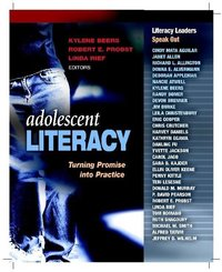 ADOLESCENT LITERACY (P)