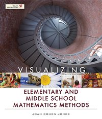 VISUALIZING ELEM & MIDDLE SCHOOL MATH METHODS (P)