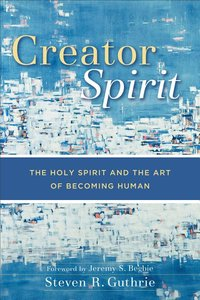 CREATOR SPIRIT (P)