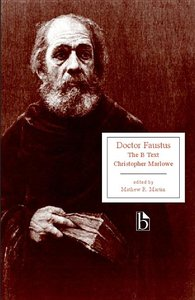 DOCTOR FAUSTUS: THE B TEXT (ED GABY) (P)