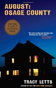 AUGUST: OSAGE COUNTY (P)