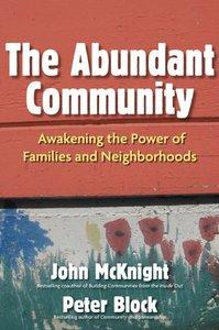 ABUNDANT COMMUNITY (P)