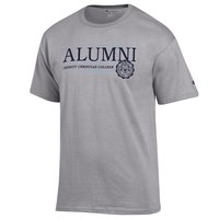 ALUMNI SHORT SLEEVE T-SHIRT WITH SEAL