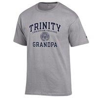 OXFORD TRINITY GRANDPA T-SHIRT