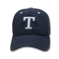 YOUTH NAVY T CAP