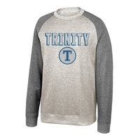 TRIBLEND CREW NECK SWEATSHIRT