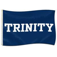 TRINITY APPLIQUED 2' X 3' FLAG